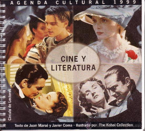 Literatura y Cine - 2do año